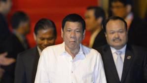El presidente de Filipinas se arrepiente de haber insultado a Barack Obama