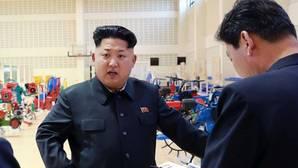 Kim Jong-un anuncia un aumento de la capacidad nuclear de Corea del Norte