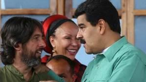 El español Alfredo Serrano Mancilla, el «Jesucristo» de la política económica de Nicolás Maduro