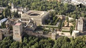 Daesh difunde un vídeo propagandístico en el que vuelve a aparecer la Alhambra
