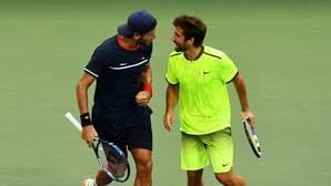 Feliciano y Marc López pasan a las semifinales del US Open tras derrotar a los hermanos Bryan