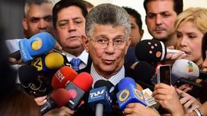 La Asamblea Nacional rechaza la decisión del TSJ venezolano de anular sus actuaciones