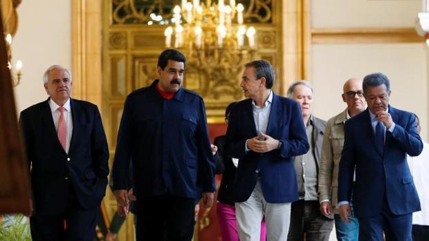 Henrique Capriles: «Zapatero no quiere el revocatorio contra Maduro»