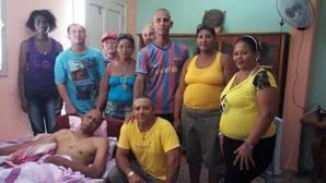 Guillermo Fariñas cumple 50 días de huelga de hambre sin intención de desistir