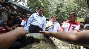 El jefe de antinarcóticos de Indonesia busca imitar la sangrienta guerra contra la droga de Filipinas