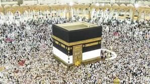 Crece la tensión entre Irán y Arabia Saudí en la víspera de la peregrinación a La Meca