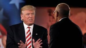 Trump dice que Putin «ha sido mucho más líder» que Obama