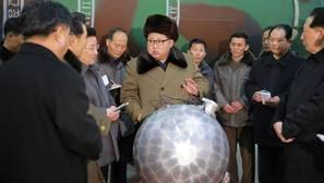 España convoca al embajador de Corea del Norte en protesta por el ensayo nuclear