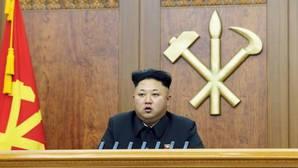 Corea del Norte confirma que ha realizado con éxito su quinto ensayo nuclear