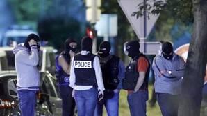 Detienen a tres mujeres en Francia por presuntas actividades terroristas