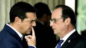 Tsipras no consigue crear un bloque del Sur en su cumbre mediterránea