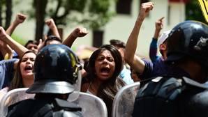 Los delitos de Maduro ante la Corte Penal Internacional