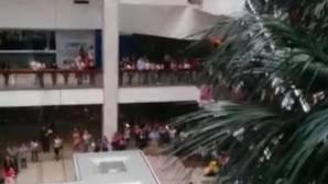Así pidieron los venezolanos en Caracas el revocatorio contra Maduro