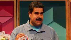 Nicolás Maduro: «La dieta de Maduro te pone duro sin necesidad de viagra»