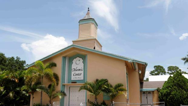 La mezquita de Orlando a la que acudía Omar Mateen