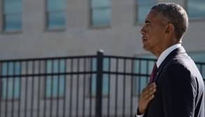 Obama reclama que el terrorismo no divida a una «América diversa»