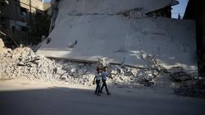 Entra en vigor el alto el fuego de siete días en Siria