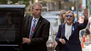 Clinton no hizo pública su neumonía al no considerarla «algo tan importante»
