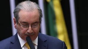 La Cámara de Diputados de Brasil expulsa a Eduardo Cunha y le inhabilita ocho años