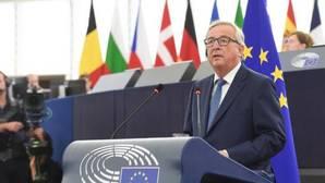 Jean-Claude Juncker: «El Brexit no es una amenaza para la Unión Europea»