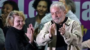 El fiscal asegura que Lula era el máximo responsable en la trama corrupta de Petrobras