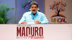 La oposición venezolana admite que se ha reunido dos veces con delegados de Maduro