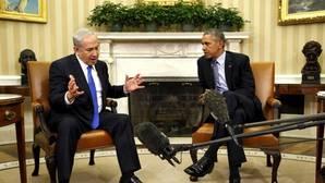 Estados Unidos blinda militarmente a Israel durante diez años más
