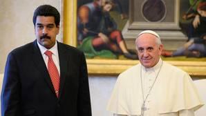 El Papa Francisco apoya por carta el diálogo en Venezuela