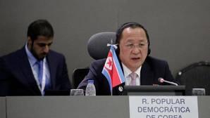 Corea del Norte, lista para otro ensayo nuclear tras las «provocaciones» de EE.UU.