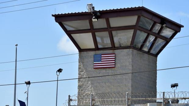 Base militar de EE.UU. en Guantánamo