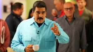 Capriles denuncia que el gobierno de Maduro maneja políticamente la distribución de los alimentos
