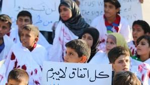 El Ejército sirio comienza a replegarse para facilitar la entrega de ayuda en Alepo