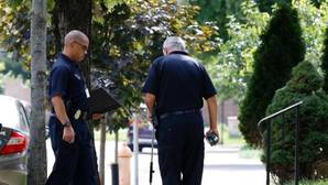 Un policía mata en Ohio a un niño que llevaba una pistola de balines
