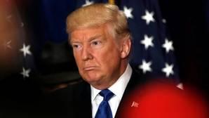 Una falsa acusación de Trump a Clinton ensucia la campaña
