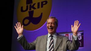 Nigel Farage pide tres pruebas de que «Brexit significa Brexit»