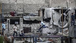 La tregua en Siria se debilita mientras Alepo sigue sin ayuda