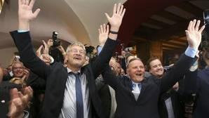 La extrema derecha ya está en Berlín