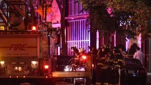 Terror en Nueva York en la antesala de la cumbre de la ONU