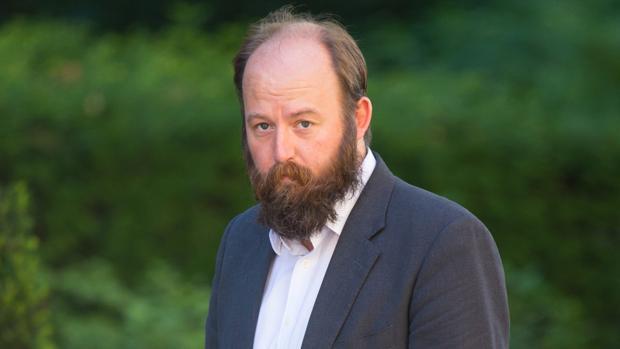 Nick Timothy, jefe de gabinete de Theresa May