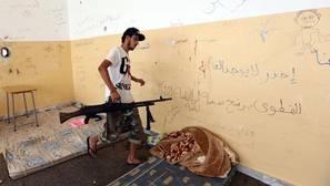 Dos italianos y un canadiense secuestrados en el suroeste de Libia
