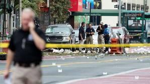 Detenidas cinco personas por su presunta relación con la explosión en Manhattan