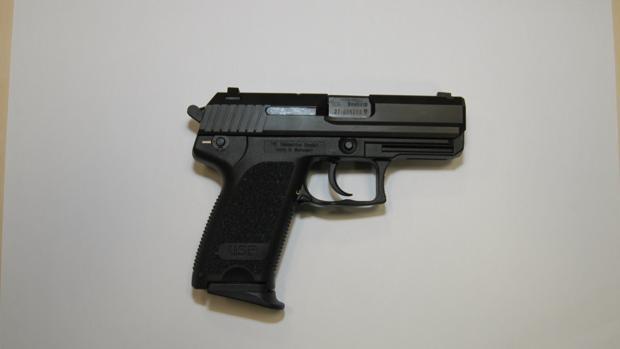 El 3% de los estadounidenses acapara la mitad de las armas en circulación en EE.UU.