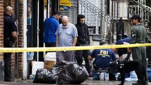 La Fiscalía acusa a Rahami de «uso de armas de destrucción masiva»