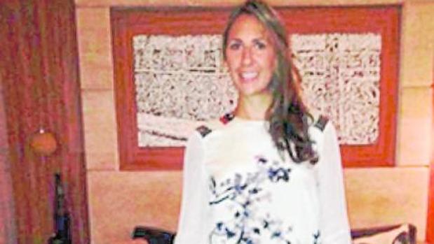 Fotografía de archivo de María Villar