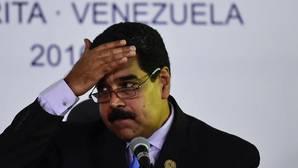 El revocatorio contra Maduro podría ser el próximo año