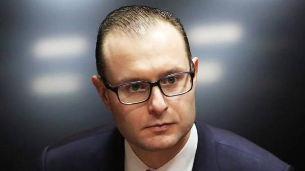 El abogado de Lula da Silva, Cristiano Zanin