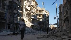 Al Assad y la oposición recurren al agua como arma de guerra en Alepo