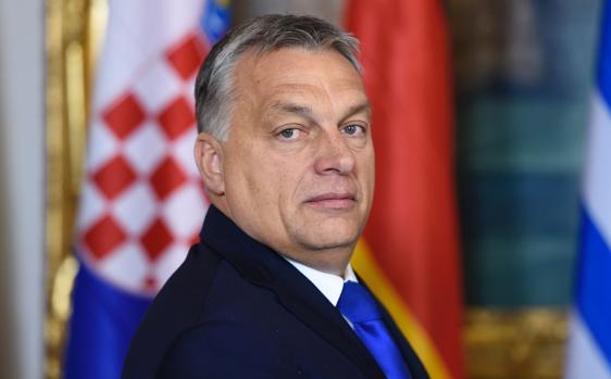 Viktor Orbán ha pedido a la UE crear una ciudad gigante para refugiados en Libia
