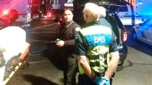Cinco muertos tras un tiroteo en un centro comercial de Estados Unidos