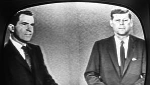 Debates presidenciales en EE.UU.: los duelos televisados que ponen y quitan presidentes